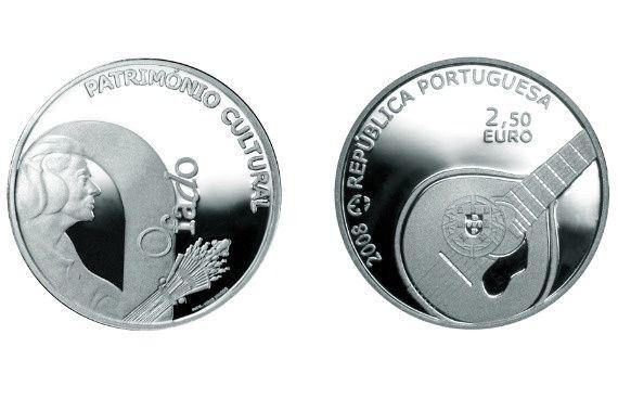 moedas 2,50 €