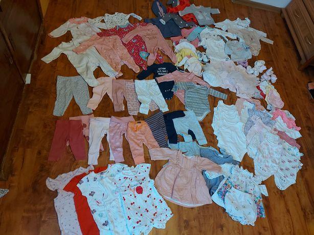 Ubrania dla dziecka 0-3