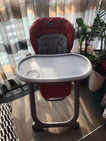 Детский стульчик для кормления, chicco