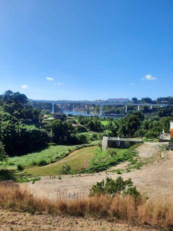 Casa vista Rio Douro - Gaia - 5 min. centro do Porto