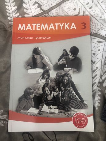 Matematyka 3 zbiór zadań gimnazjum
