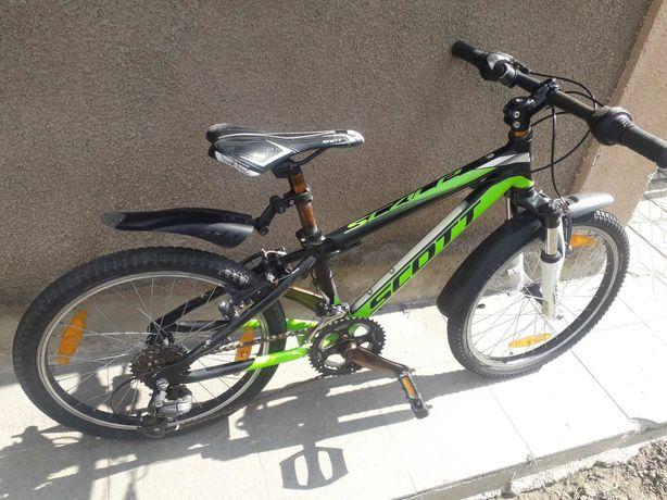 Велосипед Scott scele jr 6-8 років