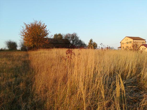 Земельна ділянка (приватизована)