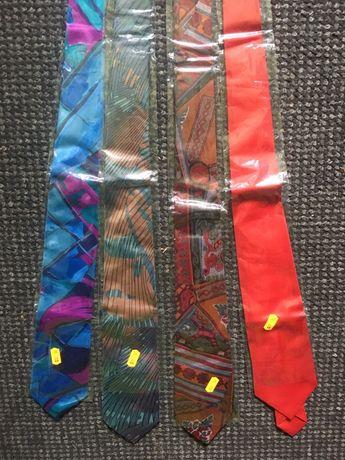 Krawat retro vintage