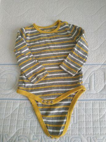 Body rozmiar 68 Pepco