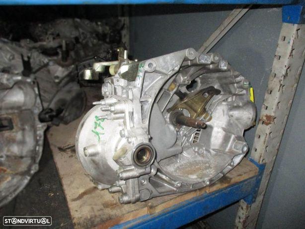 Caixa de velocidades para Peugeot 307 2.0 hdi 20LE40 (406 3.0 V6)
