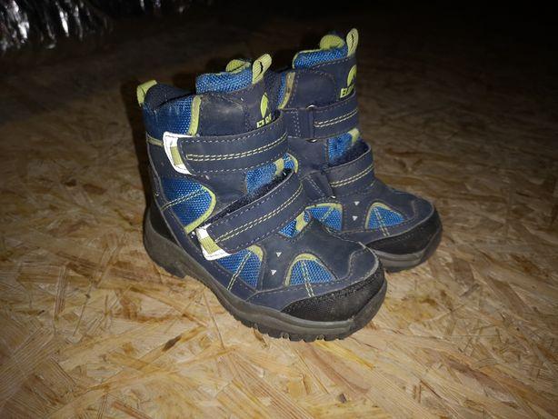 Sprzedam buciki Elbrus
