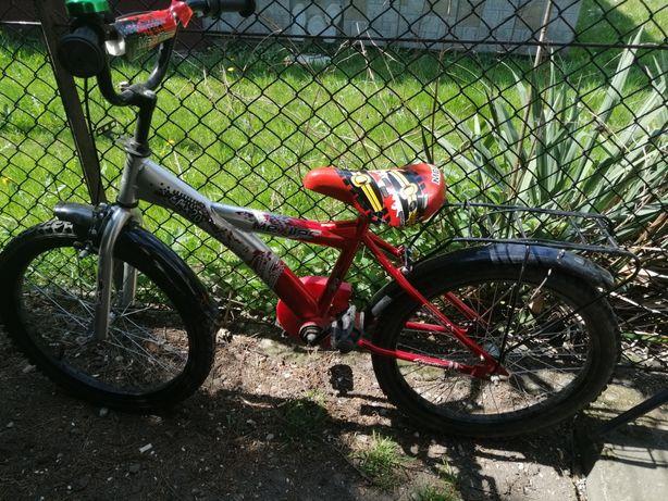Sprzedam rower 20 kola