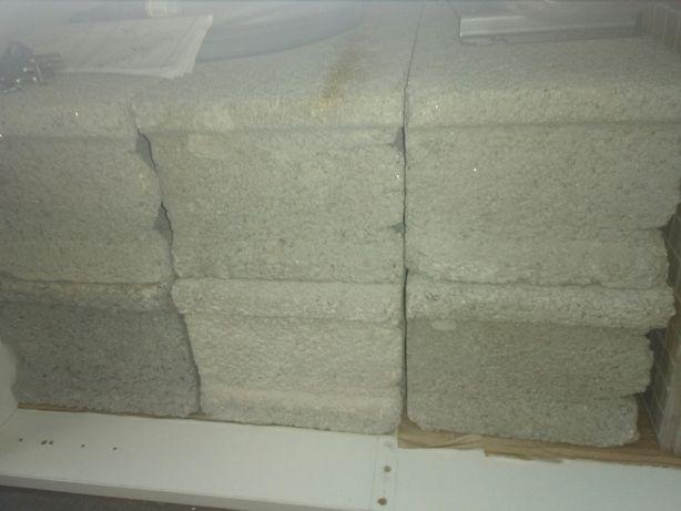 12 Blocos de cimento