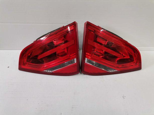 Lampa Prawa Lewa Tył Tylna Audi A3 8P Cabrio