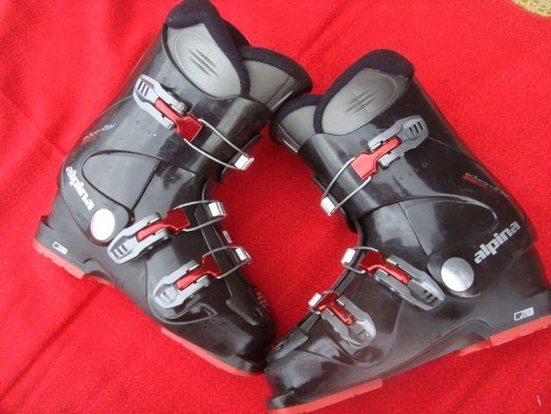buty narciarske Alpina - roz-37- 24 cm