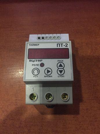 DigiTop таймер програмируемый ПТ-2