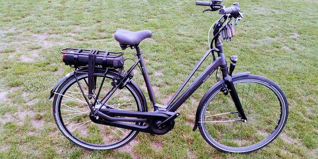 Rower Elektryczny BATAVUS BRYTE Yamaha 306km!