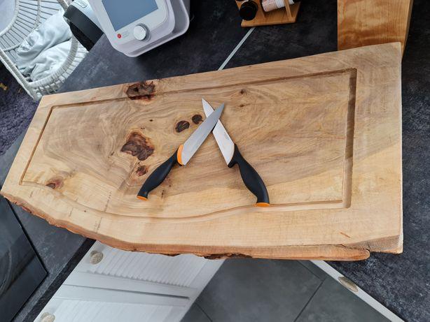 Deska do krojenia  waga 20 kg/ 10 cm