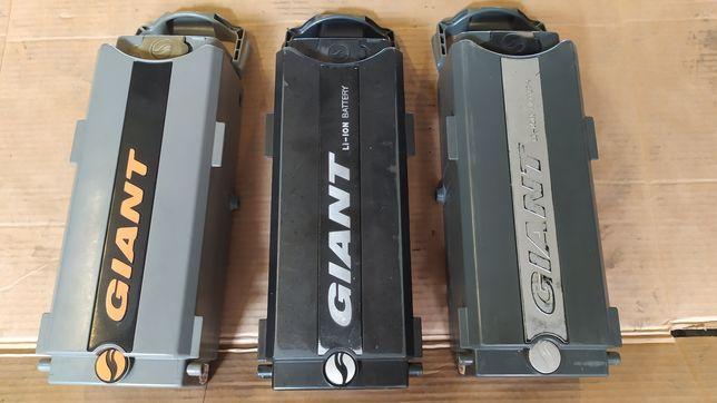 Bateria Giant 36/24V.Rower elektryczny.Naprawa,regeneracja bate