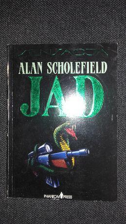 Alan Scholefield-Jad