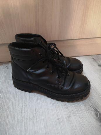 Buty do munduru harcerskiego