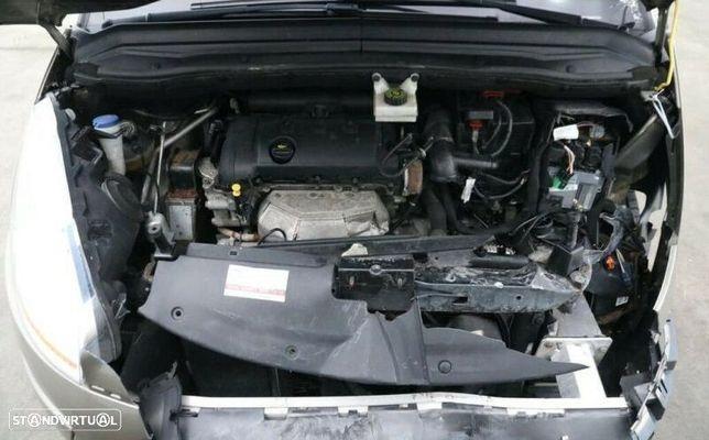 Motor Citroen C3 C4 DS3 1.6Vti 120cv 5FW EP6 Caixa de Velocidades Arranque + Alternador