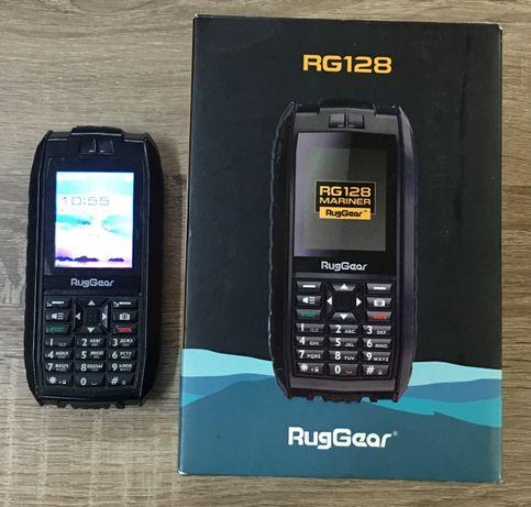 Мобильный телефон Ruggear dual-sim