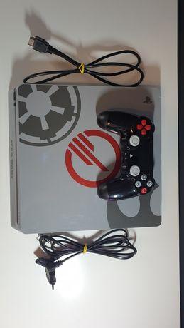 Playstation 4 slim 1tb W wersji limitowanej Star Wars