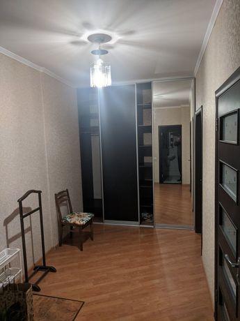Сдам двухкомнатную квартиру с мебелью в Соломенском районе