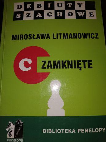 Książka szachowa