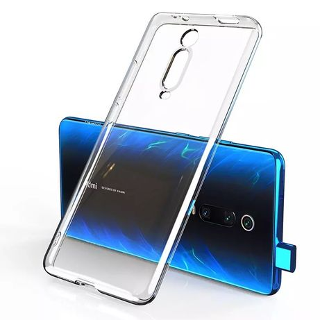 Чехол Clear Xiaomi Redmi Note 5/6/6a/7/7a/8/8a 9a/9c 8t/8Pro GO Mi9t