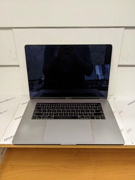 MacBook Pro 15 2018 i7 2,6 16ram 512ssd 79% АКБ Pro560X Space Магазин