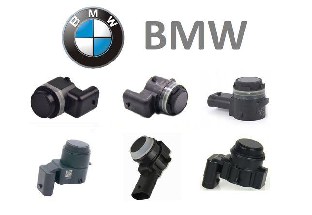 Датчик парктроника BMW X1 2 3 5 6 Х7 F32 25 10 15 30 Е60 70 E71 G20 30