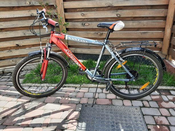 """Велосипед подростковый 24"""" Ardis"""