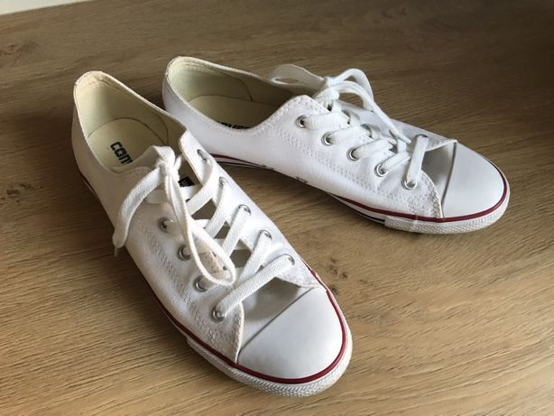 Trampki damskie Converse
