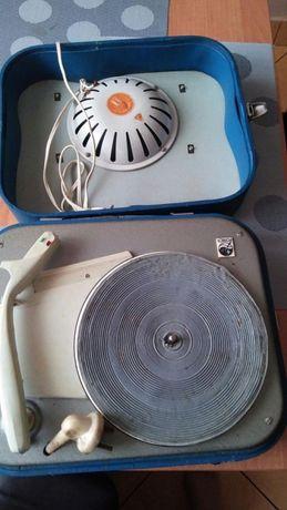 Adapter na płyty