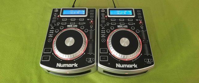 NUMARK NDX 400 CDJ DJM 200/500/800/850 Pioneer Skup Zamiana