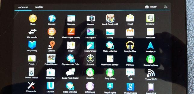 Tablet Sony SGPT111DE/S