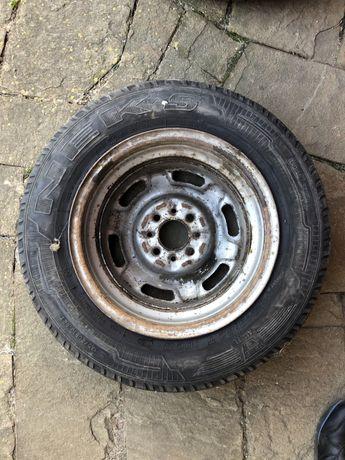 Колесный диск ВАЗ R13