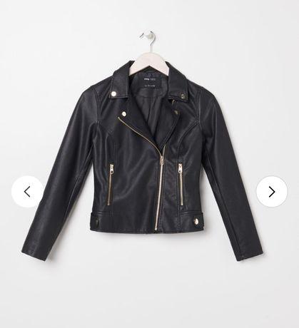 Распродажа Куртка косуха кожаная куртка кожанка