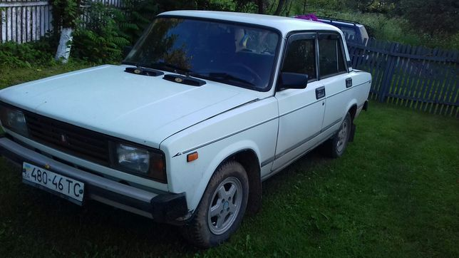 Ваз 2105.Lada Riva