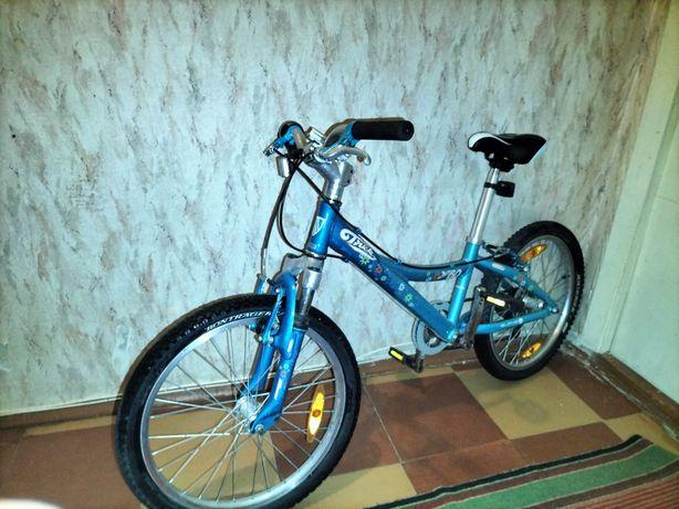 Подростковый велосипед срочно