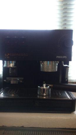 Кофе машина с кофемолкой