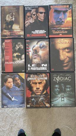 Filmes Variados dvd