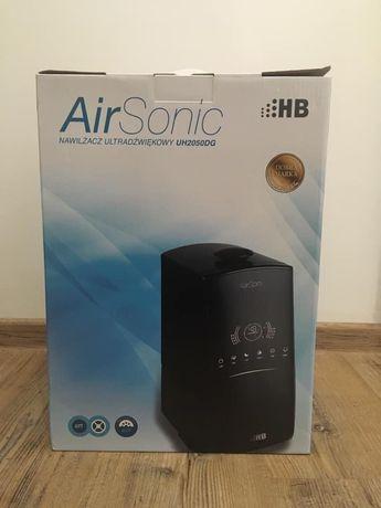 Nawilżacz powietrza ultradźwiękowy HB nowy