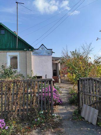 Дом со свежим ремонтом