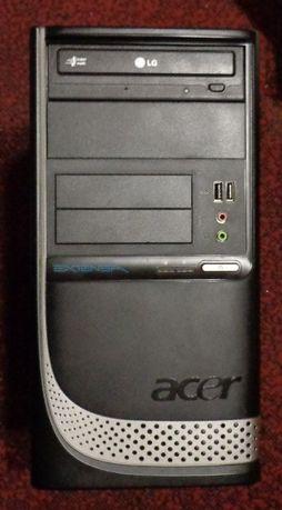 Системник 4-е ядра Q9400/8 Gb DDR3/ GeForce GT 440 /  2 Gb/250 Gb
