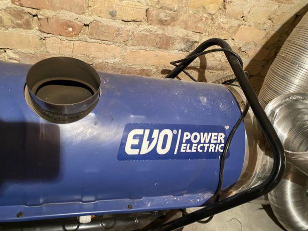 Дизельная тепловая пушка EVO DV-66H