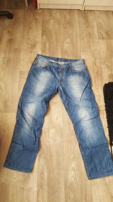 Spodnie dżinsowe stanley 40W L34