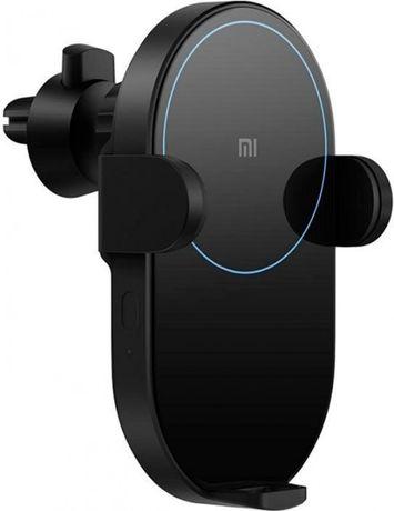 Бездротовий автомобільний зарядний пристрій Xiaomi MI QI Car Wireless