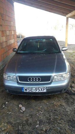 Audi A4 B5FL 1999