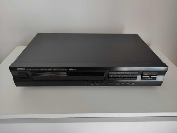 Tuner radiowy Yamaha TX-492 RDS
