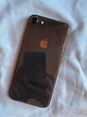 Продам Iphone 8/space gray/64gb стан ідеальний
