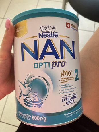 Нан оптипро 2